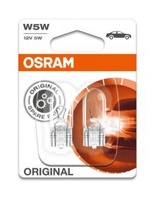 Original W5W Duobox Autolampe Osram 620437200000 Bild Nr. 1