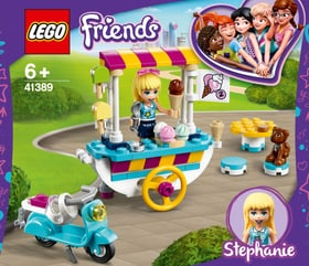 LEGO Friends 41389 Le chariot de crè 748726400000 Photo no. 1