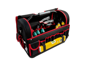 Parat BASIC Tool Softbag L Werkzeugbehälter 601097300000 Bild Nr. 1