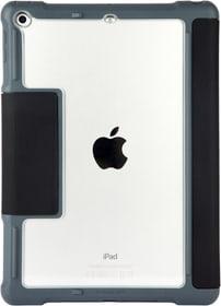 """Dux - Case per iPad 9.7"""" (2017) - nero"""