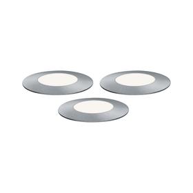 Plug&Shine Floor Min Extension Set 4000K Set complémentaire Paulmann 615111300000 Photo no. 1