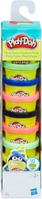 Party Turm Play-Doh 745160800000 Bild Nr. 1
