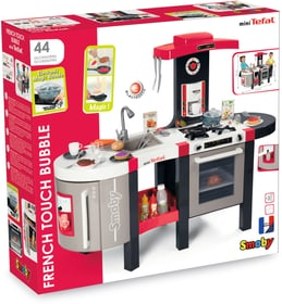 Tefal French Touch Bubble 746489500000 N. figura 1
