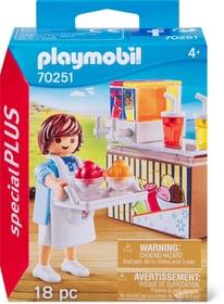 70251 Venditore di gelati PLAYMOBIL® 748029100000 N. figura 1