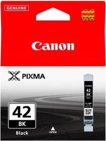 CLI-42  noir Cartouche d'encre Canon 785300123965 Photo no. 1