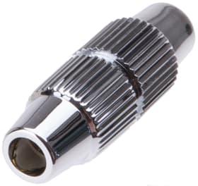 Connecteur câble d'antenne métal Schwaiger 613132800000 Photo no. 1