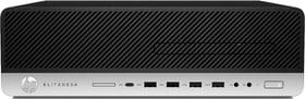 EliteDesk 800 G3 SFF Unité Centrale