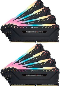Vengeance RGB PRO DDR4 2666MHz 8x 8GB RAM Corsair 785300137591 N. figura 1