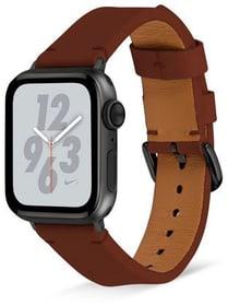 WatchBand Leather 42/44mm Armband Artwizz 785300149149 Bild Nr. 1