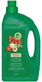 Universaldünger, 1 l Flüssigdünger Migros-Bio Garden 658309300000 Bild Nr. 1
