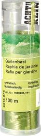 Rafia artificiale con coltello Aiuti per il giardinaggio Miogarden 631507500000 N. figura 1