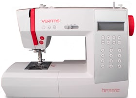 Bessie Computer Nähmaschine Veritas 785300145762 Bild Nr. 1