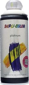 Vernice spray Platinum opaco Dupli-Color 660800200009 Colore Bianco puro Contenuto 400.0 ml N. figura 1