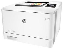 Color LaserJet Pro M452dn Drucker