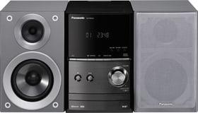SC-PM602EG-S Sistema Micro HiFi Panasonic 772144800000 N. figura 1