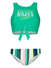 PRANK Bikini Protest 468123800360 Grösse S Farbe Grün Bild-Nr. 1