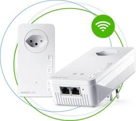Magic 2 WiFi next Starter Kit Adattatore di rete devolo 798287200000 N. figura 1