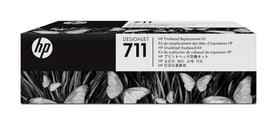 711 C1Q10A Kit sostituzione testina di stampa Testina di stampa HP 795850200000 N. figura 1