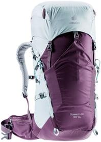 Speed Lite 30 SL Damen-Wanderrucksack Deuter 466237100045 Grösse Einheitsgrösse Farbe violett Bild-Nr. 1