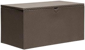Metallkissenboxen 647186500000 Farbe Braun Bild Nr. 1