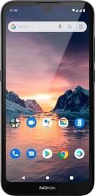 1.3 Charcoal Smartphone Nokia 785300151832 Bild Nr. 1