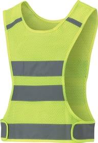 Gilet de course à pied Perform 463602299955 Couleur jaune néon Taille onesize Photo no. 1