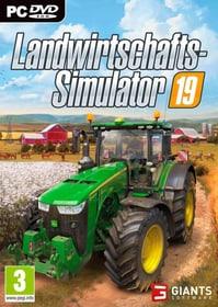 PC - Landwirtschafts Simulator 19 (D) Box 785300139296 Photo no. 1