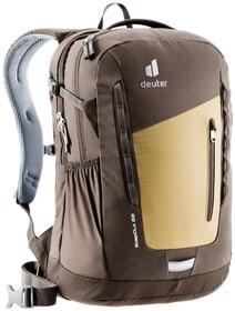 StepOut 22 Rucksack / Daypack Deuter 466241600064 Grösse Einheitsgrösse Farbe khaki Bild-Nr. 1