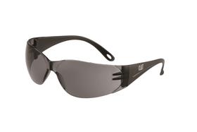 Sicherheits- und Freizeitbrille JET rauch Sicherheitsbrille CAT 604012500000 Bild Nr. 1