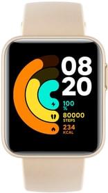Mi Watch Lite Ivory Smartwatch xiaomi 785300160204 Photo no. 1
