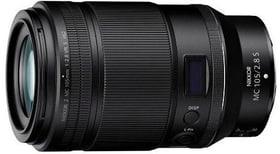 Z MC 105mm F2.8 VR S Objectif Nikon 79344710000021 Photo n°. 1