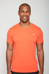 Herren-T-Shirt Laufshirt Perform 470443200631 Grösse XL Farbe Hellrot Bild-Nr. 1