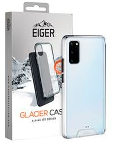 Galaxy S20+ Hard Cover transparent Coque Eiger 798660600000 Photo no. 1