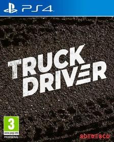 PS4 - Truck Driver D Box 785300138797 Photo no. 1