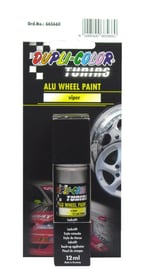 Alu Wheel Paint Viper 12 ml Lackstift Dupli-Color 620786600000 Bild Nr. 1