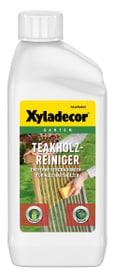 Nettoyant pour bois en teck Incolore 750 ml XYLADECOR 661775100000 Photo no. 1