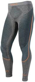 Ambityon Unterhose lang UYN 466101900780 Grösse XXL Farbe grau Bild-Nr. 1
