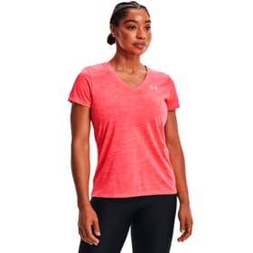 Tech SSV Twist Fitnessshirt Under Armour 468039500429 Grösse M Farbe pink Bild-Nr. 1