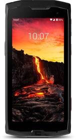 Core M4  GO 8 GB Dark Gray Smartphone CROSSCALL 785300151646 Photo no. 1