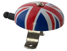 Funny Bell Union Jack