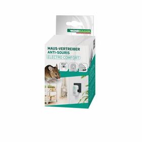 Anti-souris  Electro Comfort Répulsif pour animaux Windhager 631334100000 Photo no. 1