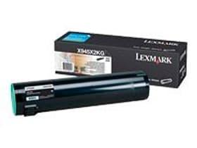 X945X2KG, nero Cartuccia toner Lexmark 785300126691 N. figura 1