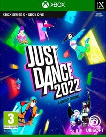 XONE/Xbox Series X - Just Dance 2022 Box 785300161080 Photo no. 1