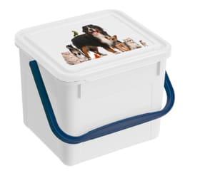 Boîte pour nourriture pour animaux FRESH STORE