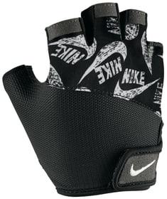 Elemental Fitnesshandschuh Nike 463093700420 Farbe schwarz Grösse M Bild-Nr. 1