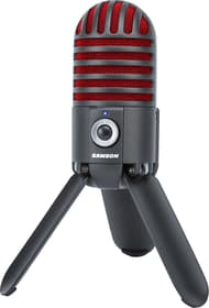 Meteor USB Studio Condenser Microfono Samson 785300152990 N. figura 1