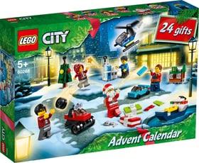 Calendrier de l'Avent Lego City 60268 748995600000 Photo no. 1