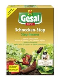 Gesal Stop-limaces FERPLUS, 1.5 kg Compo Gesal 658508900000 Photo no. 1