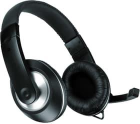 Thebe CS Stereo Headset Headset Speedlink 785300136547 Photo no. 1