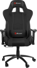 Arozzi Inizio Fabric Gaming Chair - schwarz Gaming Stuhl Arozzi 785300155464 Bild Nr. 1